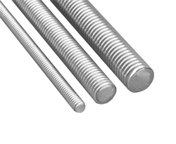 Threaded Wire