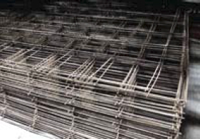 Wire Mesh Sheets