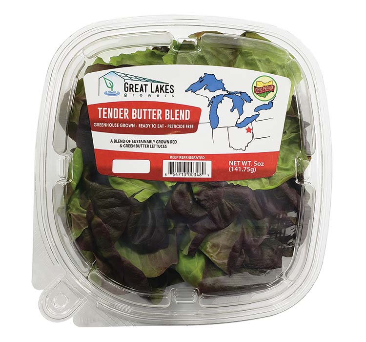 Great Lakes Growers Tender Butter Blend