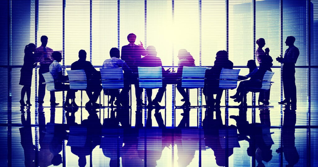 The Importance of Good Corporate Governance