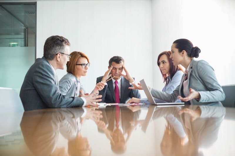 5 Family Business Challenges