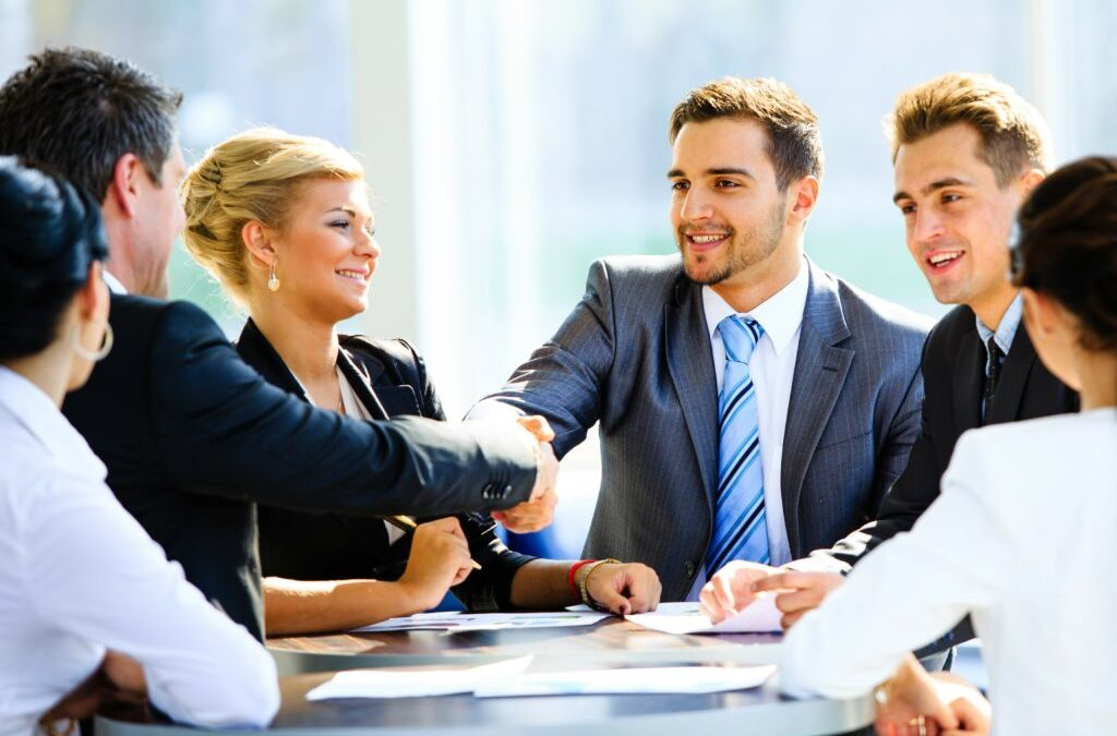 How To Develop a Great Sales Team