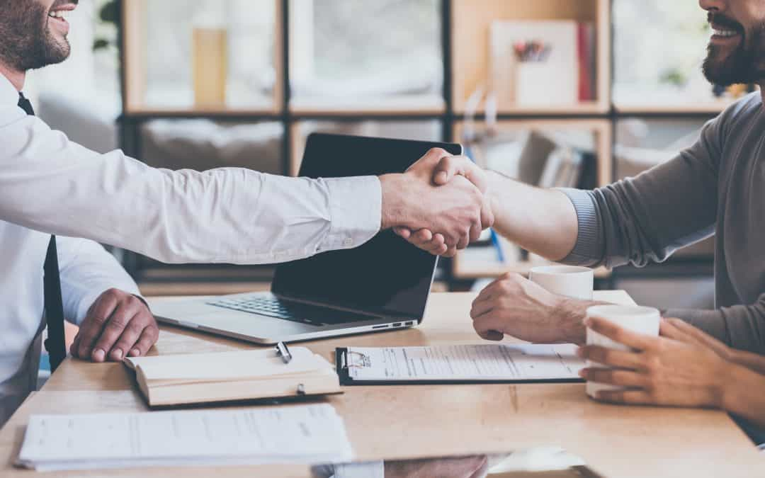 What You Really Need to Know About Selling Your Business to a Third Party