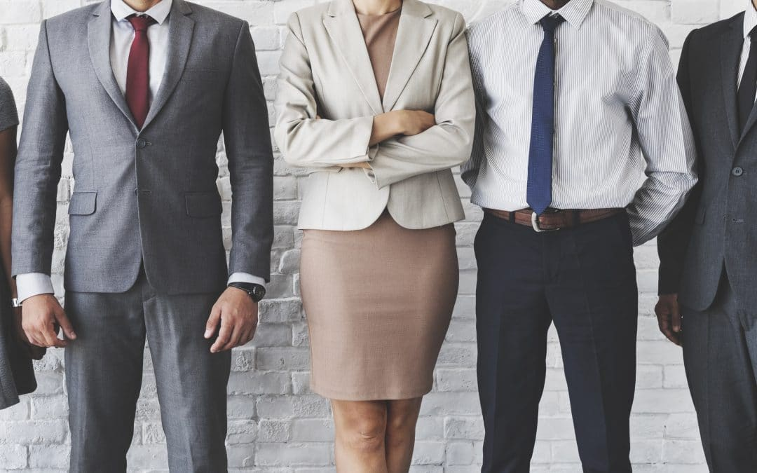 Is Your Leadership Group a Cohesive Team? These Six Business Behaviors Answer that Question
