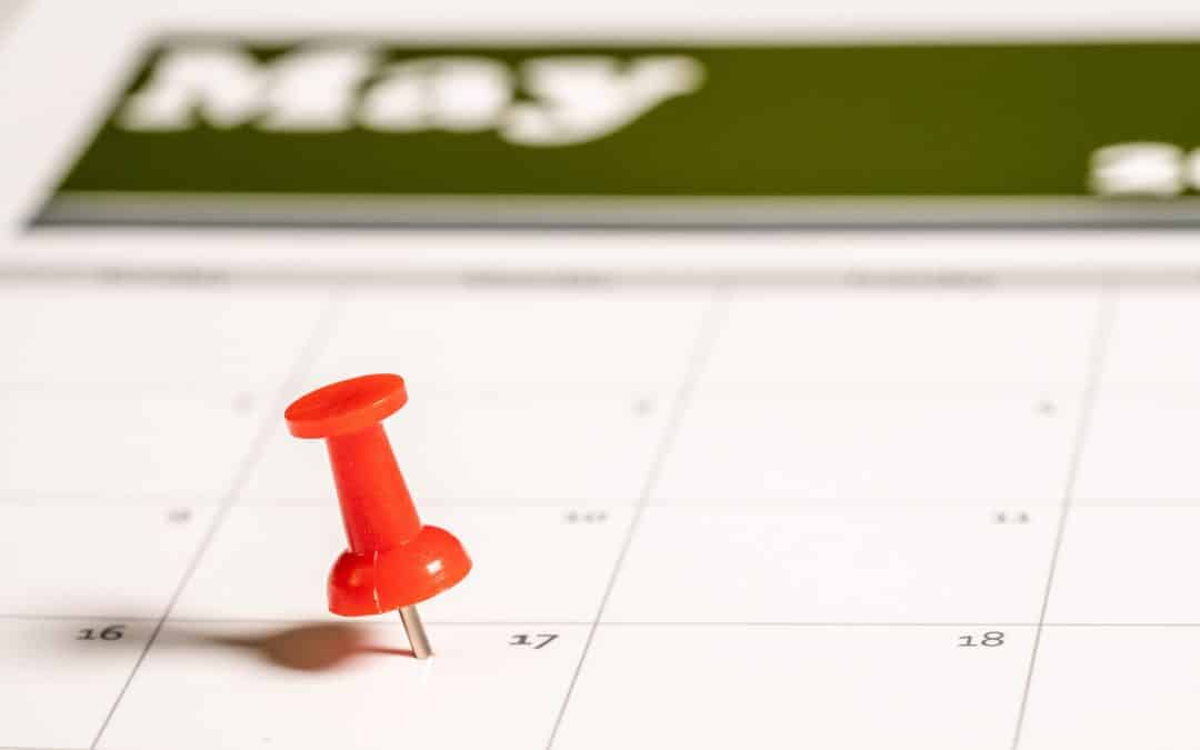 Federal Tax Deadline Extended to May 17