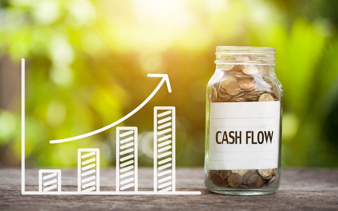 The Importance of Developing a Solid Cash Flow Strategy for Your Small Business