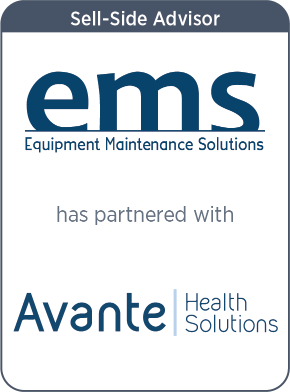 EMS has partnered with Avante Health Solutions