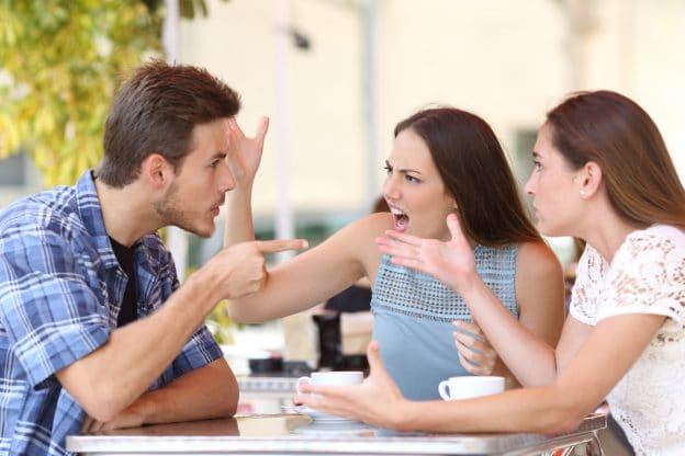 Is Conflict Bad in a Family and a Business?