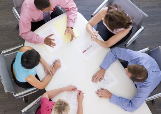 When An Outside Board of Advisors Can Benefit Your Family Business