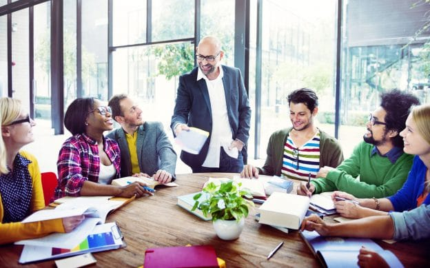 Why Use the Team Approach When Doing Succession Planning?